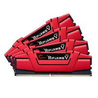 DDR4 32GB PC 3200 CL15 KIT (4x8GB) 32GVR RipjawsV