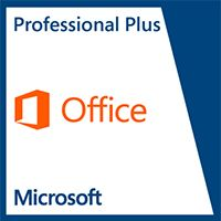 OFFICE PROF PLUS OV LIC/SA PK NON IN