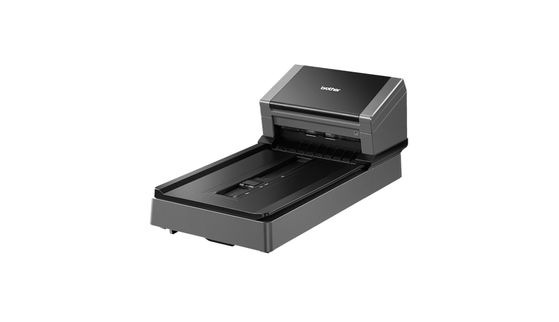 PDS-6000F SCANNER WITH FB 600DPI 512MB                     IN PERP
