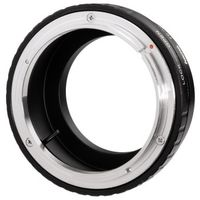 Adapter Canon FD Lens to Sony E Mount 30738