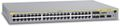 ALLIED TELESYN AT-X600-48TS/ XP-60 48 PORT GIGABIT ADVANGED LAYER 3 SWITCH  IN CPNT