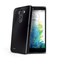 (TPU COVER FOR LG G4 BK)