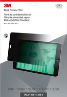 Easy-On Privacy Filter Tablet for Apple iPad Air 1 / Air 2 - landscape