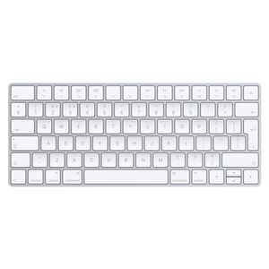 APPLE Magic Keyboard - Tastatur - Bluetooth - Engelsk (MLA22B/A)