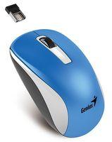 Maus NX-7010 Blau BlueEye Sensor