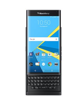 BLACKBERRY PRIV BLACK 4G 32GB