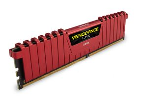 V LPX 32GB DDR4 Red 4x288, 3600MHz