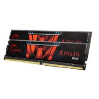 DDR4 16GB PC 2133 CL15 KIT (2x8GB) 16GIS Aegis 4