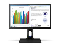 "BenQ 24"" LED BL2420Z 1920x1080 VA, 7ms, 20m:1, Speakers, Pivot, VGA/ DVI/ DP (9H.LE3LA.TBE)"