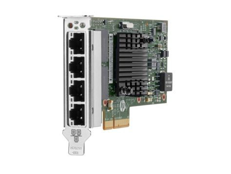 Ethernet 1Gb 4-port 366T Adapter