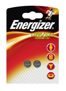 ENERGIZER Batterie Spezial -A76 1.5V F-FEEDS (639317)