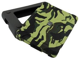 "HD enclosure 2,5 LC-Power LC-25U3Outdoor 2,5"" USB3 SATA; Camouflage"