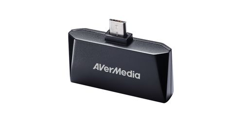 AVERMEDIA TV-Tuner AVerTV Mobile 510 for Android (61EW5100A0AD)