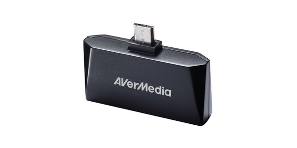 TV-Tuner AVerTV Mobile 510 for Android