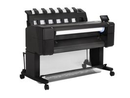 DesignJet T930 36-in Printer