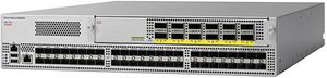 CISCO Nexus 9300 with 48p 1/10G SFP+ (N9K-C9396PX=)