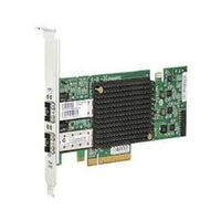 10 Gb iSCSI - FCoE 2 Port Host Interface Card