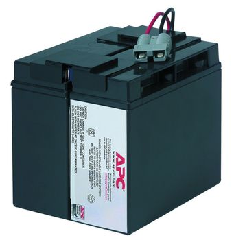 2-POWER New Equivalent UPS Battery Kit (RBC7-C)