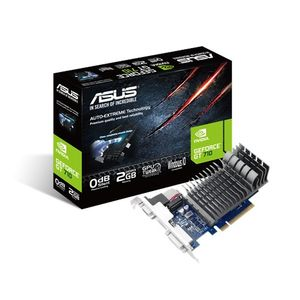 ASUS GeForce GT710 2 Gb PCI Express 2.0 (90YV0943-M0NA00)