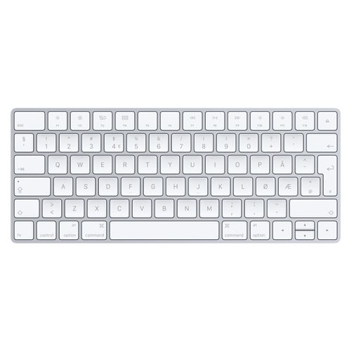 APPLE Magic Keyboard  (MLA22H/A)