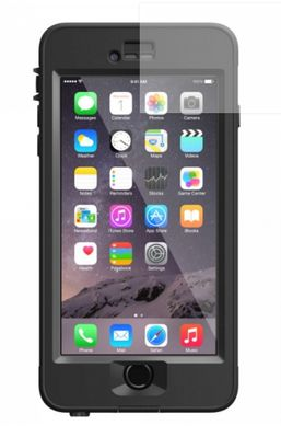 Nuud iPhone 6S AVALANCHE TWPP