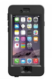 LIFEPROOF Nuud iPhone 6S BLK