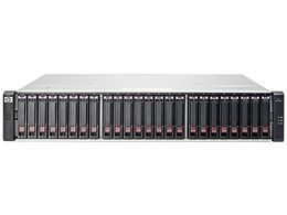 Hewlett Packard Enterprise MSA 1040 1Gb iSCSI
