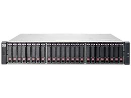 Hewlett Packard Enterprise MSA 1040 10Gb iSCSI