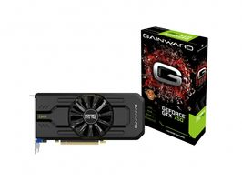 VGA 1GB GeForce GTX750 Golden Sample (VGA, DVI, HDMI, DDR5, A)