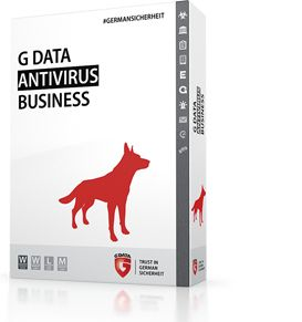 G DATA AntiVirus Business 5-9 1J (B1001ESD12-1)