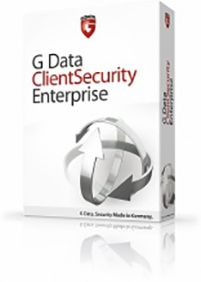 G Data ClientSecurity Bus.+Mail Sec. 5-9 2J Renewal