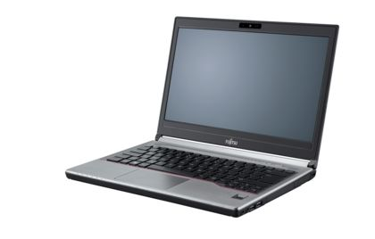LIFEBOOK E736 I7-6600U VP 13FHD 1X16GB 512 SSD W10P+W7PLOAD LTE  IN SYST