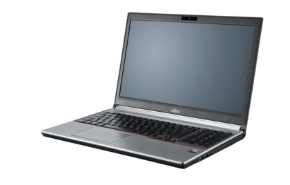 LIFEBOOK E756 I5-6200U 15 FHD 1X4GB 500 SSHD W10P+W7PLOAD LTE  IN SYST