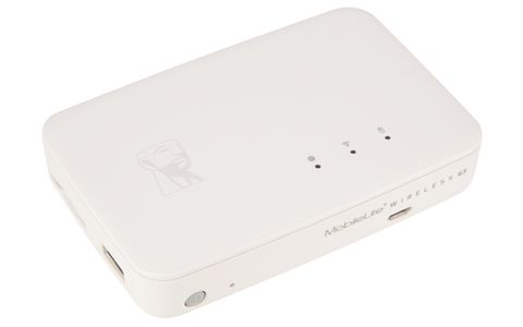 KINGSTON MobileLite Wireless G3 (MLWG3ER)