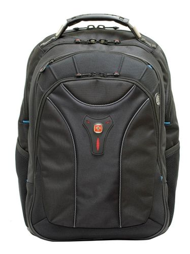 WENGER. WENGER CARBON NOTEBOOKBACKPACK 17INCH ACCS (600637)