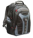 "WENGER / SWISS GEAR Pegasus 17"" Computer Backpack Blue"