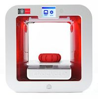 EKOCYCLE CUBE 3D PRINTER  IN