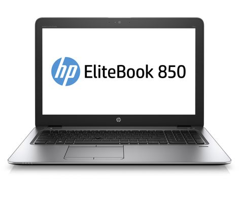 EliteBook 850 G3 UMA i7 850 / 15.6 FHD SVA AG / 8GB 1D 2133 DDR4 / 512GB / W7p64W10p / 3yw / Webcam / kbd DP Backlit / Intel 8260 AC 2x2 non vPro +BT /lt4120 / SGX Permanent Disable IOPT / FPR / No NF