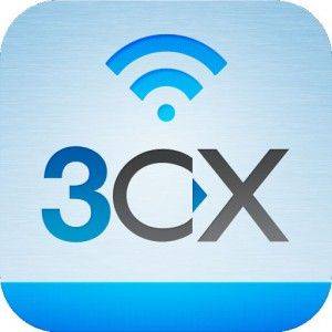 3CX Phone System Prof. 8SC inkl. 12 Monate Upgrade (3CXPSPROF8)