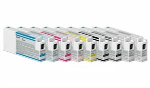 EPSON Ink Cart/ UltraChromePRO T800300 VivMagnt (C13T800300)