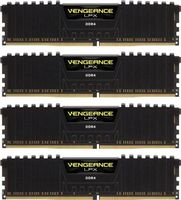 16GB (4-KIT) DDR4 3200Mhz Vengeance LPX