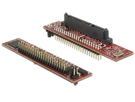 Converter SATA 22 pin male > IDE 44 pin male