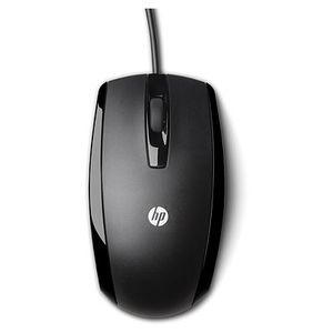 HP Mouse 3-Button Optical USB