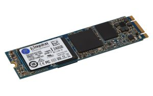 KINGSTON 240GB SSDNOW M.2 SATA 6 GBPS SINGLE SIDE (SM2280S3G2/240G)