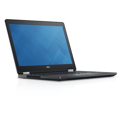 Latitude E5570 Core i5 8GB 500GB HDD 15.6""