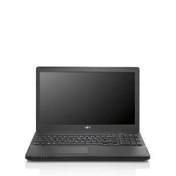 LIFEBOOK A556GFX I5-6200U 15FHD 1X8GB 1TB W10PRO+W7PLOAD         IN SYST