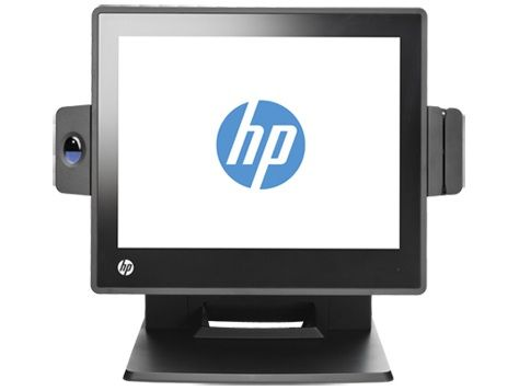 HP RP7800 POS G540 500G 4.0G 21 PC IN