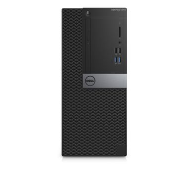 Dell Optiplex 5040 MT i5-6500 8GB 128GB SSD HD530 3YNBD W7P_W10P