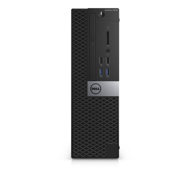 Dell Optiplex 5040 SFF i5-6500 4GB 500GB HD530 3YNBD W7P_W10P