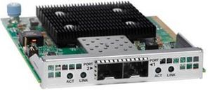UCS VIC1227 VIC MLOM Dual Port 10Gb SFP+
